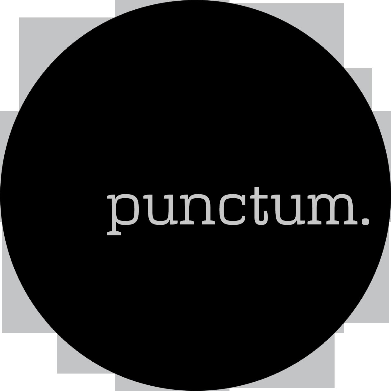 Punctum Architecture